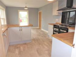 Detached House For Sale  Gedney Marsh Lincolnshire PE12