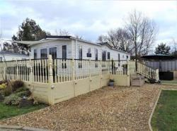 Mobile Home For Sale  Lutton Gowts Lincolnshire PE12