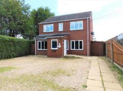 Detached House For Sale  Holbeach Drove Lincolnshire PE12