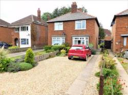 Semi Detached House For Sale  Pinchbeck Lincolnshire PE11