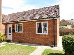Semi - Detached Bungalow For Sale  Holbeach Lincolnshire PE12