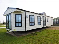 Mobile Home For Sale  Heron Orchard Holiday Park Lincolnshire PE12