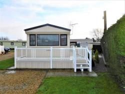 Mobile Home For Sale Frostley Gate Holbeach Lincolnshire PE12