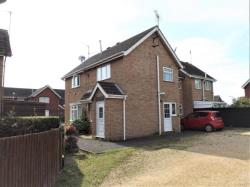 Terraced House For Sale  Holbeach. PE12 7DG Lincolnshire PE12