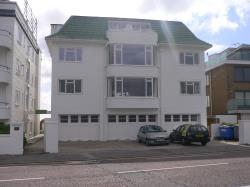 Flat To Let Banks Road Poole Dorset BH12