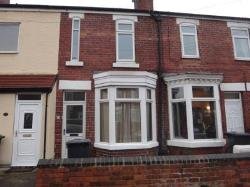 Terraced House To Let   South Yorkshire S66