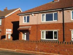 Semi Detached House To Let   South Yorkshire S75