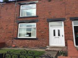 Terraced House To Let   West Yorkshire WF4