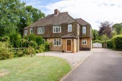 Semi Detached House For Sale Stock Ingatestone Essex CM4