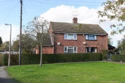 Semi Detached House For Sale Margaretting Ingatestone Essex CM4
