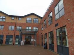 Flat To Let  Alfreton Derbyshire DE55