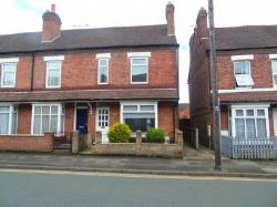 Flat To Let  Burton Staffordshire DE13