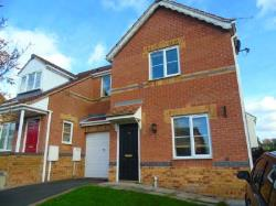 Detached House To Let  Chesterfield Derbyshire S45