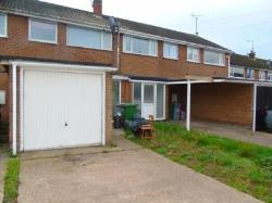 Terraced House To Let  Nottinghamshire Nottinghamshire NG22