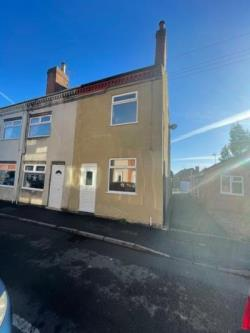 Terraced House To Let  Somercotes Derbyshire DE55