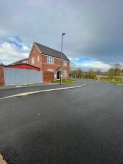 Detached House To Let  Stonebroom Derbyshire DE55