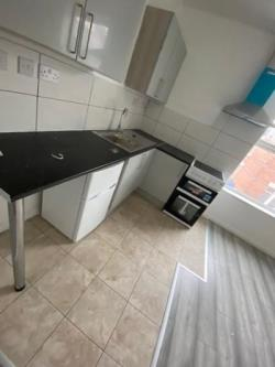 Flat To Let  Derby Derbyshire DE22