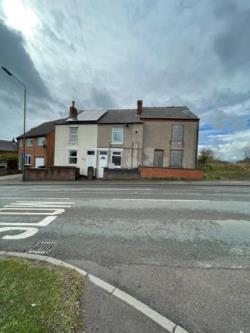 Terraced House To Let  Pinxton Nottinghamshire NG16