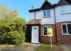 Terraced House For Sale  Shaw Wiltshire SN5