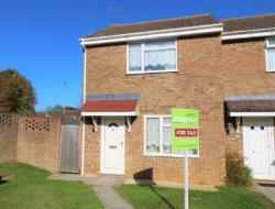 Terraced House For Sale  Liden Wiltshire SN3