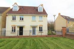 Semi Detached House For Sale  Oakhurst Wiltshire SN25