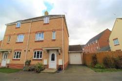 Semi Detached House For Sale  Oakley Park Wiltshire SN3