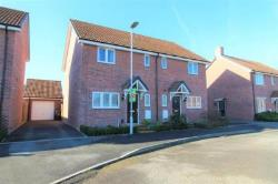 Semi Detached House For Sale  St. Andrews Ridge Wiltshire SN25