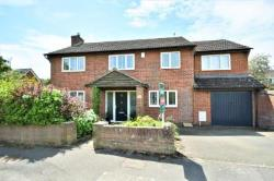 Detached House For Sale  Royal Wootton Bassett Wiltshire SN4