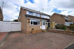 Semi Detached House For Sale  Highworth Wiltshire SN6