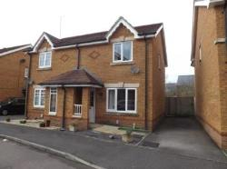 Semi Detached House To Let  Taw Hill Wiltshire SN25