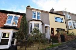 Terraced House For Sale  Town Centre Wiltshire SN1