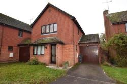 Detached House To Let  Broad Hinton Wiltshire SN4