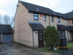 Semi Detached House To Let  Middleleaze Wiltshire SN5