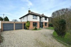Detached House For Sale  Chiseldon Wiltshire SN4