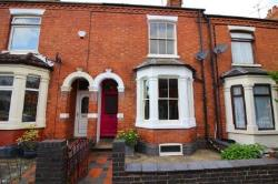 Terraced House To Let  Wolverton Buckinghamshire MK12