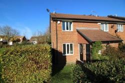 End Terrace House To Let  Milton keynes Buckinghamshire MK16