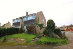 Semi Detached House To Let  Potterspury Northamptonshire NN12