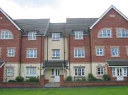 Flat For Sale  Tamworth Staffordshire B78