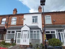 Terraced House To Let  Sutton Coldfield West Midlands B73