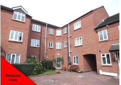 Flat To Let  Lichfield Staffordshire WS13