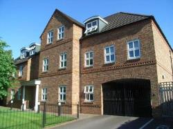 Flat For Sale  Sutton Coldfield West Midlands B75