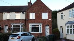 Terraced House To Let Green Lane Coventry West Midlands CV3