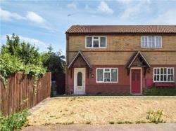 End Terrace House For Sale  Harlow Essex CM17