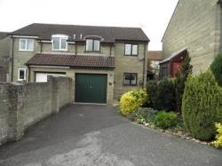Terraced House To Let   Somerset BA10