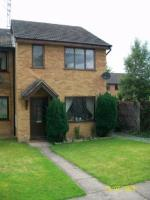 End Terrace House To Let  Oswestry Shropshire SY11