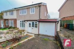Semi Detached House For Sale  Watford Hertfordshire WD19