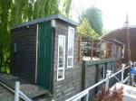 Houseboat To Let  Richmond Middlesex TW1