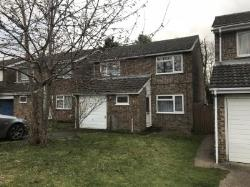 Semi Detached House To Let Arbours Northampton Northamptonshire NN3