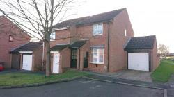 Semi Detached House To Let Lt. Billing Northampton Northamptonshire NN3