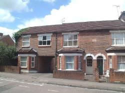 Terraced House To Let  St. Albans Hertfordshire AL3